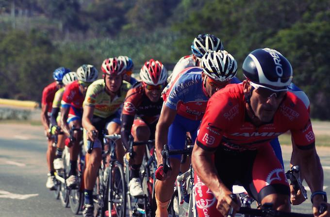 オリンピックでのロードレース競技(自転車)について!日本以外で人気