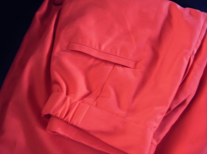 【洋服】捨てるか悩むならコーディネートを考えてみる。