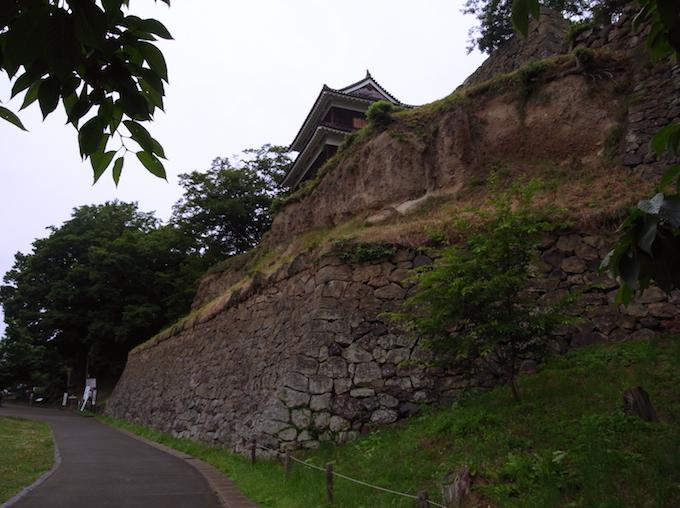 真田丸の舞台、長野県にある上田城跡公園に行ってきた話。