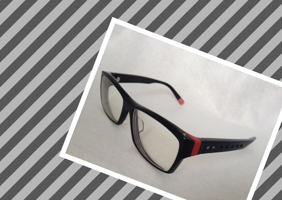 似合うメガネの条件を把握しておこう。