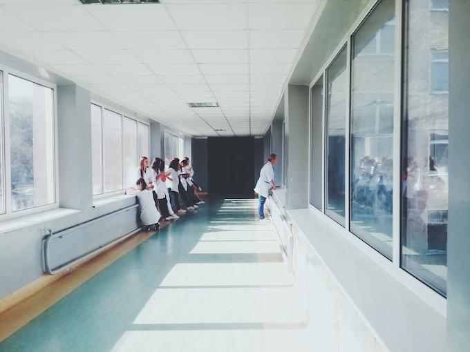 【交通事故】病院を変えたら不安がなくなった話。