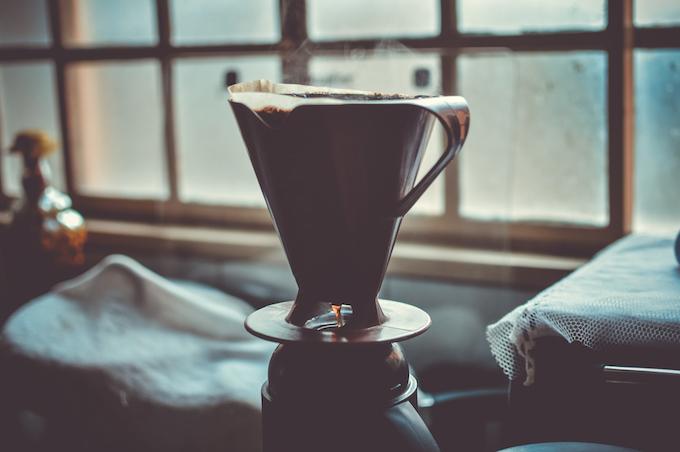 自宅で簡単にできる美味しいドリップコーヒーの淹れ方!