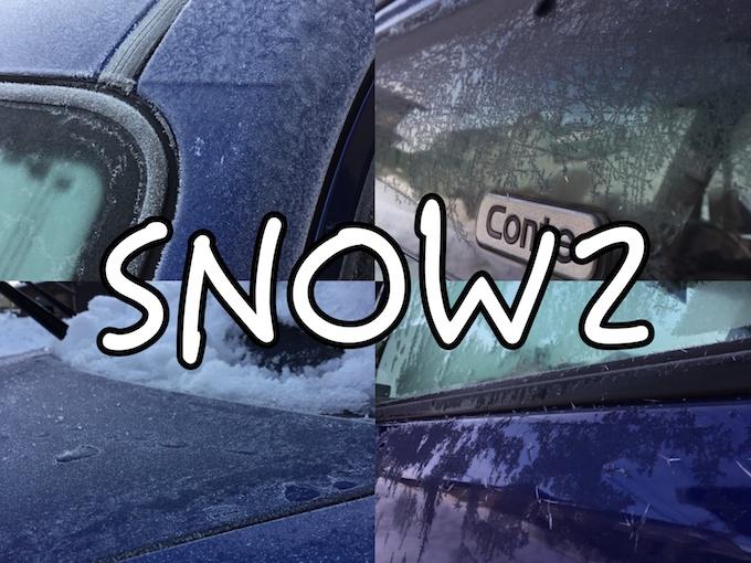 【石川県で暮らす】雪が降ったら起こること