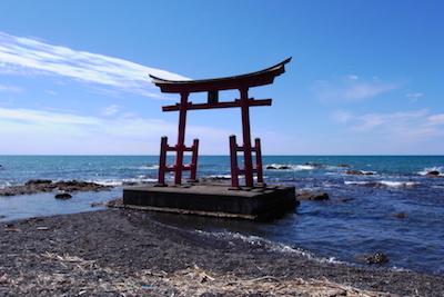 【北海道/初山別村】金比羅神社やみさき台公園キャンプ場を紹介!